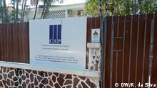 Mosambik Maputo | NGO-Zentrums für öffentliche Integrität, CIP