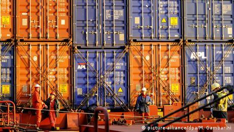 Η πανδημία πλήττει σοβαρά την ιταλική οικονομία