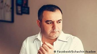 Шахін Асадов