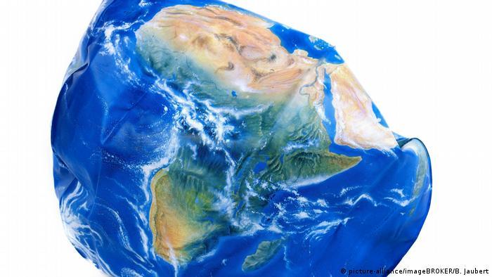 كوكب الأرض يتنفس الصعداء خلال جائحة كورونا