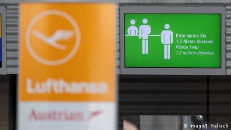 Γερμανία: Τα σύνορα ανοίγουν - η αβεβαιότητα στον τουρισμό παραμένει
