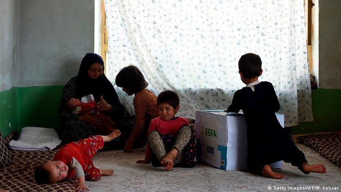 چندین نوزاد دیگر نیز یکی یا هردو والدین شان را در این حمله وحشتناک از دست داده اند. حتی نوزادان نیز در این حمله کشته و زخمی شدند؛ حتی کودکانی که در بطن مادرانی در انتظار زایمان بودند.