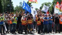 Frankreich Renault streicht weltweit 15.000 Stellen