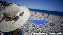 Türkei | Strand in Antalya