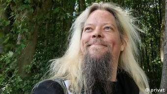 Musikjournalist Carsten Schumacher