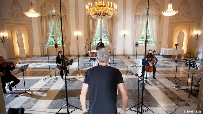 Beethoven-Orchester Bonn  Pastorale-Projekt