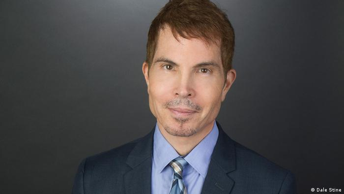 Gerald Posner, US-Journalist & Autor