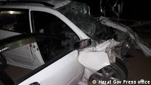 Afghanistan Herat | Illegale Autos mit Lenkrad auf der rechten Seite