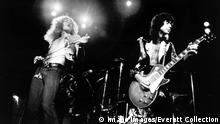 The Song Remains the Same | Robert Plant and Jimmy Page von Led Zeppelin