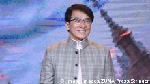 China Peking Jackie Chan