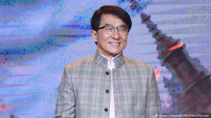 China Peking Jackie Chan (Imago Images/ZUMA Press/Stringer)