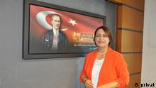 Türkei Dr. Müzeyen Sevkin, Mitglied des türkischen Parlaments