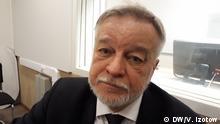 Russland Anatoliy Rasumov Menscherechtler