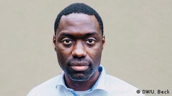 Chiponda Chimbelu, redactor la DW