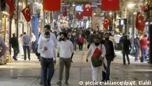 Türkei Istanbul | Grand Bazaar | Wiedereröffnung