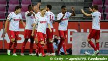 Fußball Bundesliga 1. FC Köln v RB Leipzig