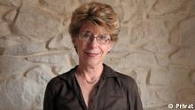Maria Todorova Professor für Geschichte, Department of History, University of Illinois Datum: Unbekannt Rechte: Maria Todorova