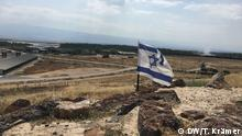 Westjordanland Jordantal