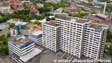 Deutschland Coronavirus - Göttingen