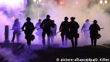 USA Portland | Proteste | George Floyd