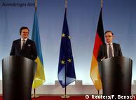 Maas mahnt erneut zu Waffenruhe in Ostukraine