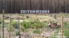 Deutschland Bonn | Forstamt Rhein-Sieg | Zeitenwende