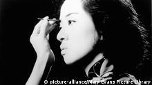 Yin Ji Kau Anita Mui (picture-alliance/Mary Evans Picture Library)