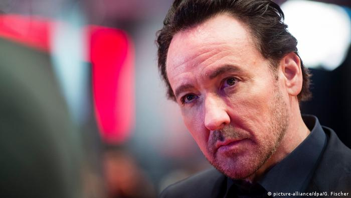 John Cusack, an American actor and activist, has been supporting the Indian farmers' movement since January. He has been regularly tweeting messages in support of the protesting farmers.