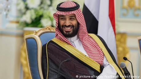 priča dana saudijska arabija: nemilosrdni princ mohamed saudijski prestolonasljednik mohamed bin salman nema milosti prema svojim potencijalnim konkurentima. mnogi su završili iza rešetaka. slučaj jednog princa privlači i međunarodnu pažnju.