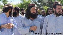 Afghanistan Taliban-Freilassung
