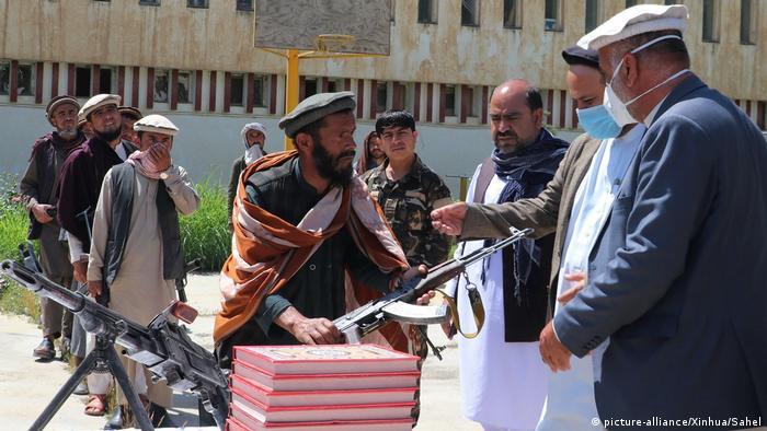 Taliban maintains close ties with al-Qaeda, despite peace deal – UN