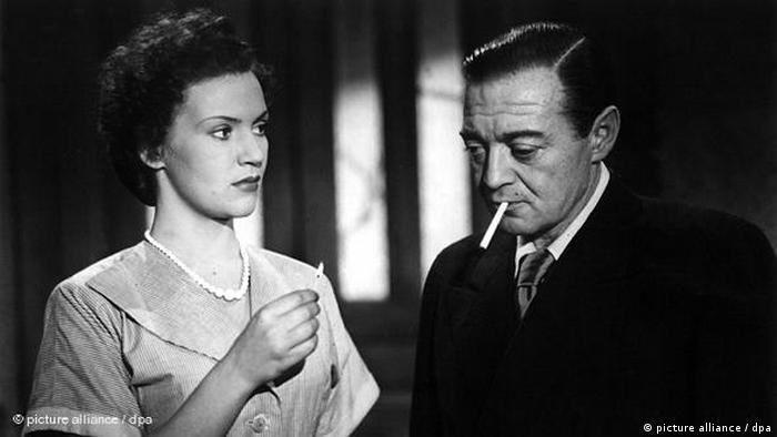 1951: Потерянный (Der Verlorene)