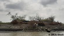 Indien Sundarban Zyklon Amphan
