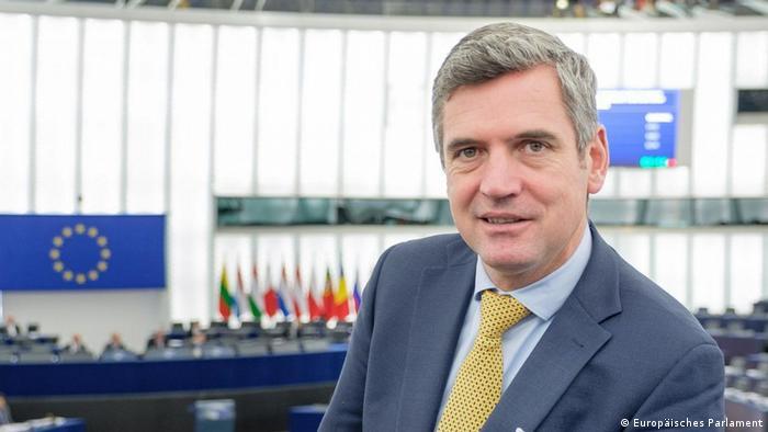 Herbert Dorfmann, europarlamentar din Tirolul de Sud