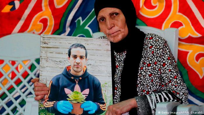 اعتراضات به کشتن یک فلسطینی مبتلا به اوتیسم توسط پلیس اسرائیل