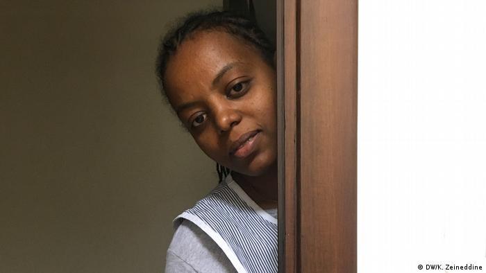 كورونا ضاعف معاناة العاملات الأجنبيات في لبنان