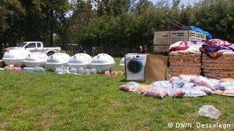 Äthiopien Horo Guduro Wollega | Hilfe für bedürftige Familien
