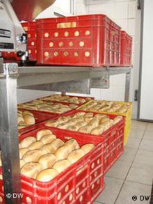 Volksküche für die Armen in Mostar