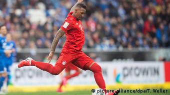 FC Bayern München - Jerome Boateng