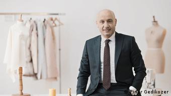 İstanbul Hazır Giyim ve Konfeksiyon İhracatçıları Birliği (İHKİB) Başkanı Mustafa Gültepe