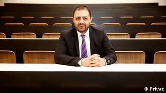 Prof. Dr. Sinan Alçın