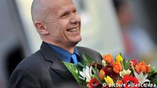 Der Schriftsteller Georg Klein