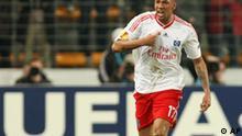 Hamburg SV Jerome Boateng