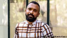 Malcolm Ohanwe, Journalist und Moderator