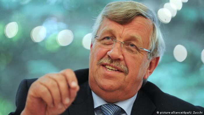 Walter Lübcke se tornou alvo alvo de ameaças por defender política migratória do governo Merkel
