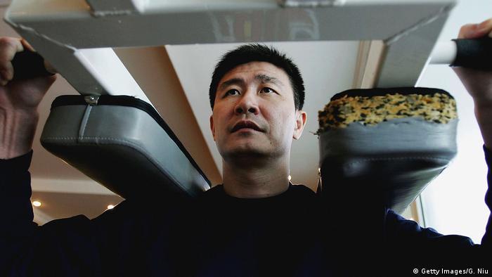 Hao Haidong