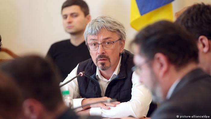 Робота Олександра Ткаченка медіаменеджером стала трампліном для його політичної кар'єри