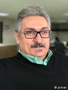 Karadeniz Teknik Üniversitesi Öğretim Üyesi Prof. Dr. Oğuz Kurdoğlu