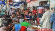 Bangladesch Coronavirus Lockdown Bildergalerie