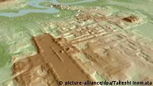 Mexiko: Das größte und älteste Maya-Denkmal